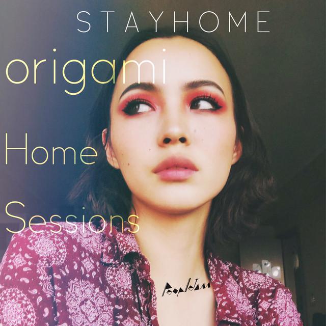 Stay Home - Tommy Rework (origami Home Sessions) feat. mabanua, Shingo Suzuki & Shingo Sekiguchiのサムネイル
