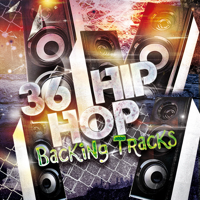 36 Hip Hop Backing Tracks