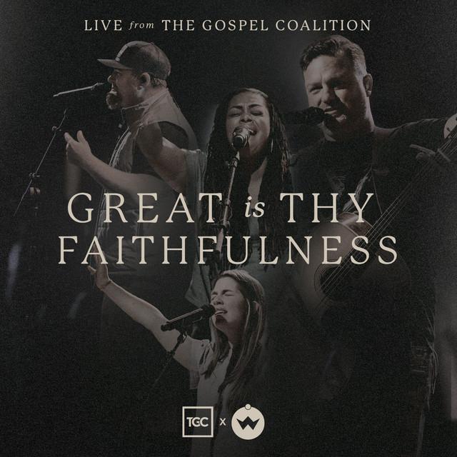 The Worship Initiative, Bethany Barnard - Great Is Thy Faithfulness (Live)