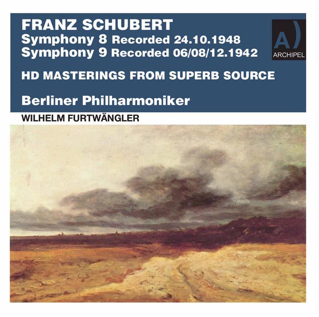 Schubert: Symphonies Nos. 8 & 9 (Remastered 2021) [Live]
