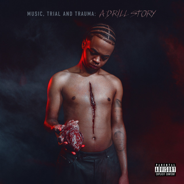 Music, Trial & Trauma: A Drill Story