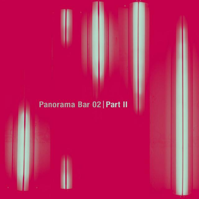Panorama Bar 02 - Part II