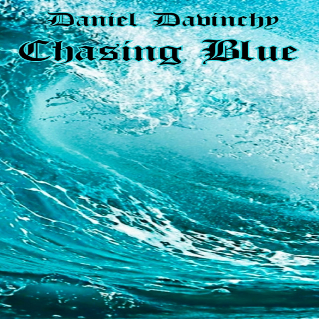 Chasing Blue