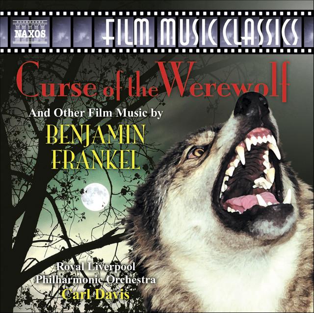 Frankel: Curse of the Werewolf / the Prisoner / So Long at the Fair Medley