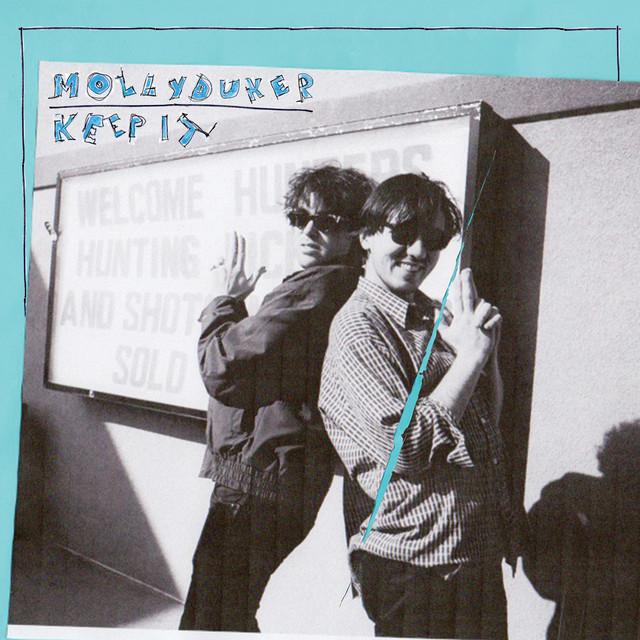 Mollyduker / Keep It