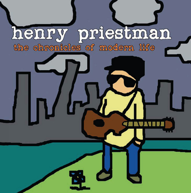 Henry Priestman tickets and 2020 tour dates