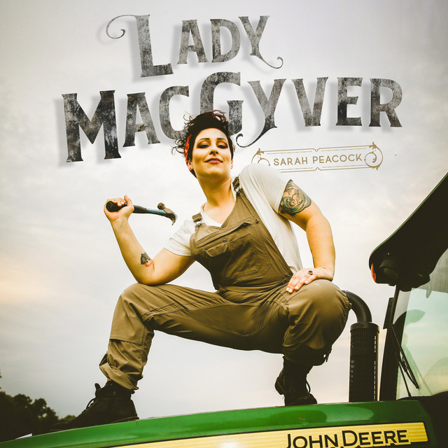 Lady Macgyver