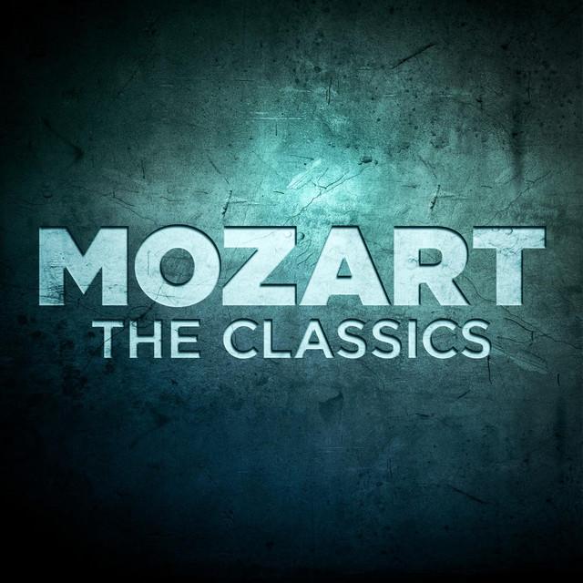 Mozart - The Classics