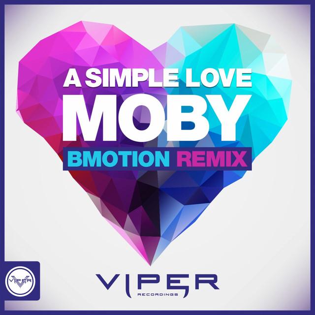 A Simple Love (BMotion Remix)