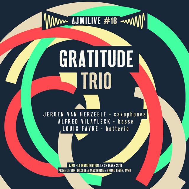 Gratitude Trio
