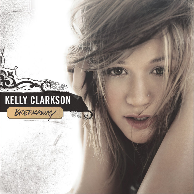 Because Of You (05) album cover