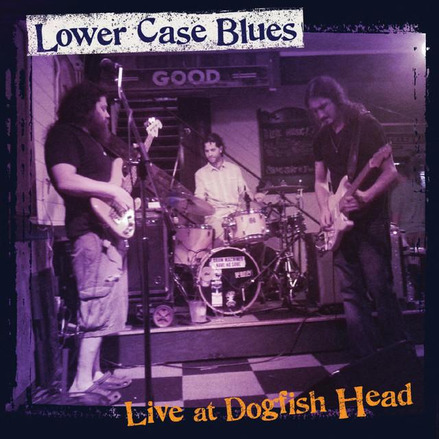 Lower Case Blues