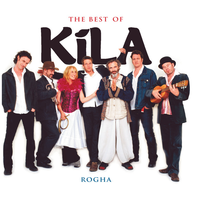 Kila tickets and 2020 tour dates