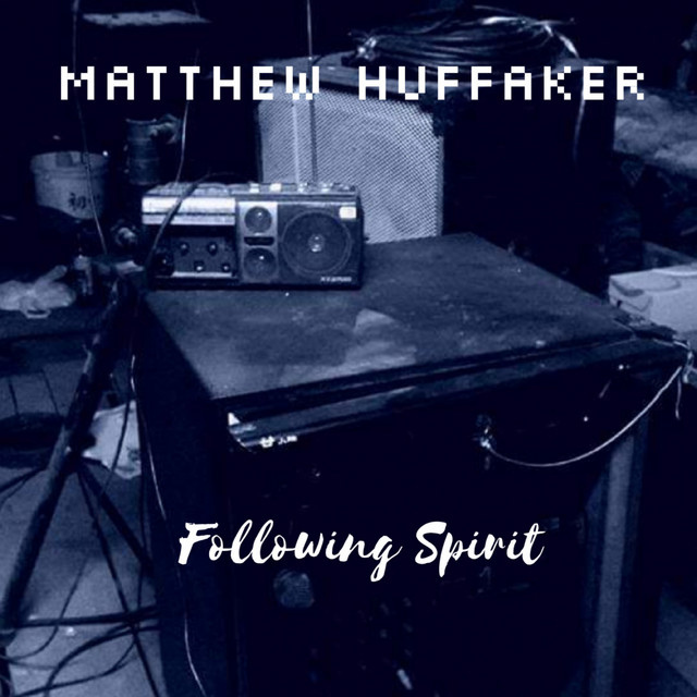 Following Spirit