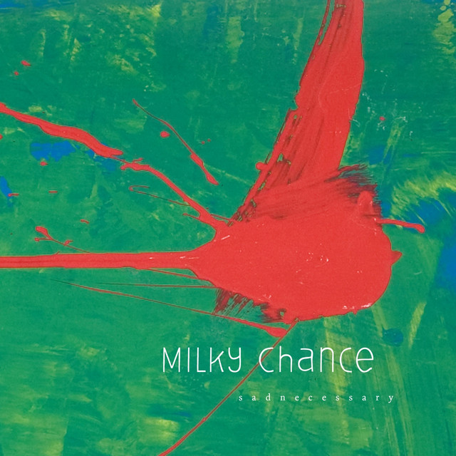 Stolen Dance, a song by Milky Chance on Spotify