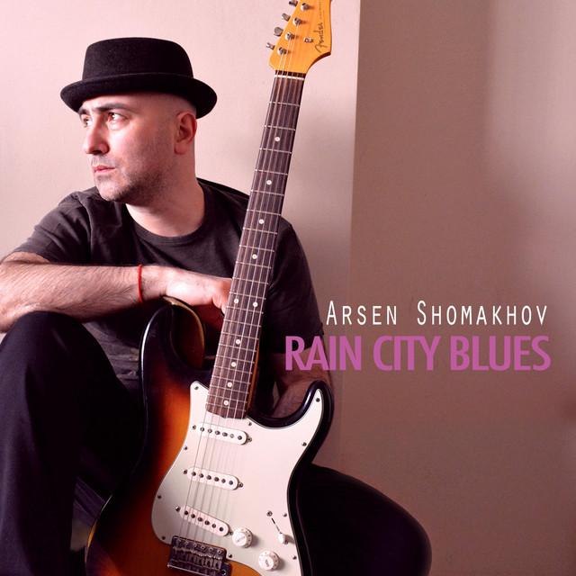 Rain City Blues Image