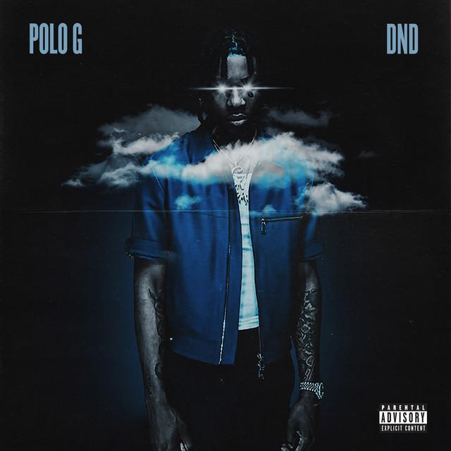 Polo G - DND cover