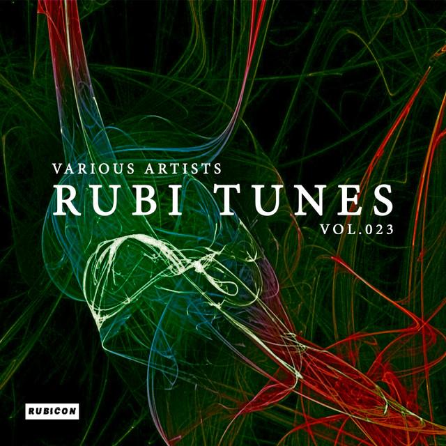 Rubi Tunes, Vol. 023