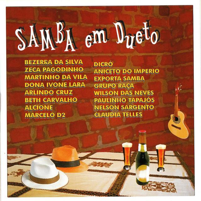 Samba em Dueto