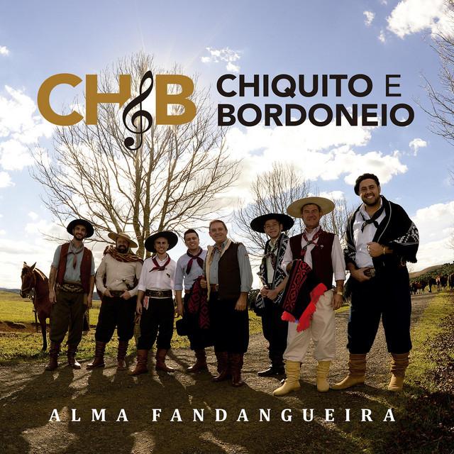 Alma Fandangueira