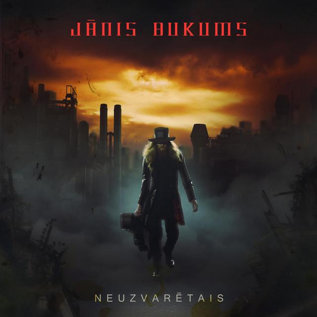 Jānis Bukums