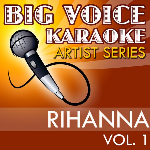 Karaoke Rihanna, Vol. 1