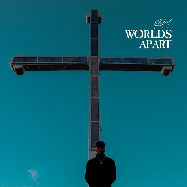 Worlds Apart EP Image
