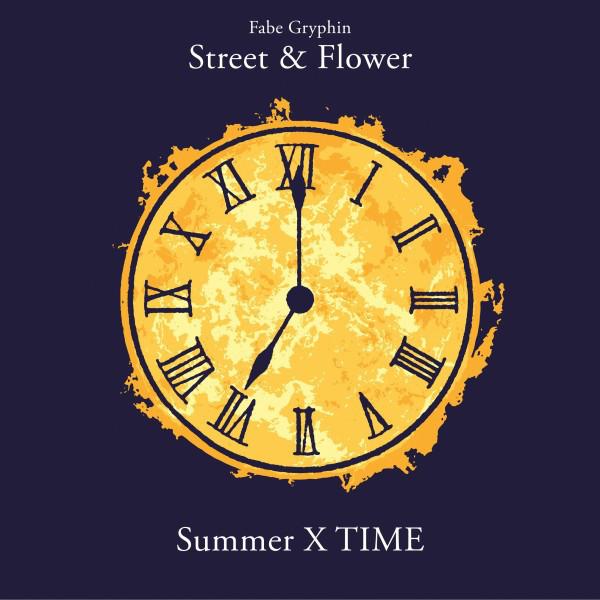 Street & Flower : Summer X Time