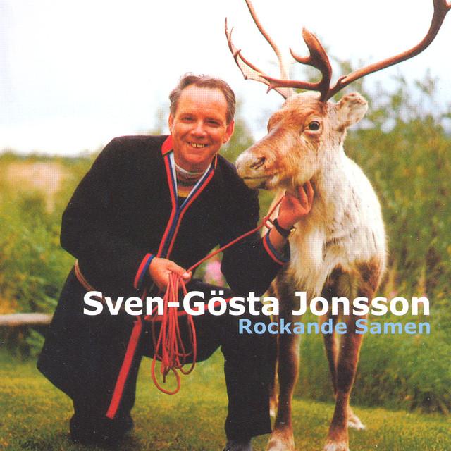 Sven-Gösta Jonsson