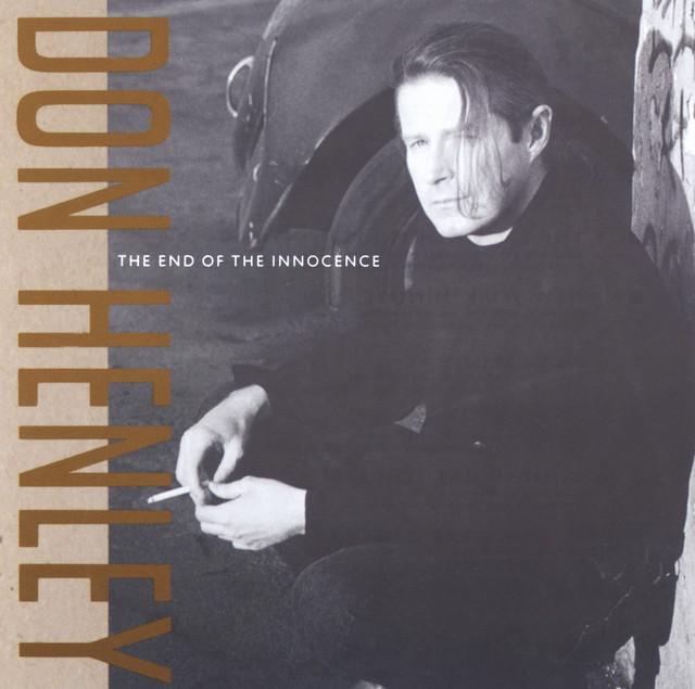 The End Of The Innocence - The End Of The Innocence