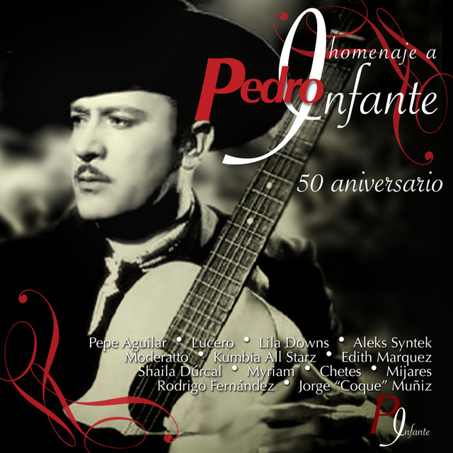 Artwork for Mi Cariñito by Pepe Aguilar