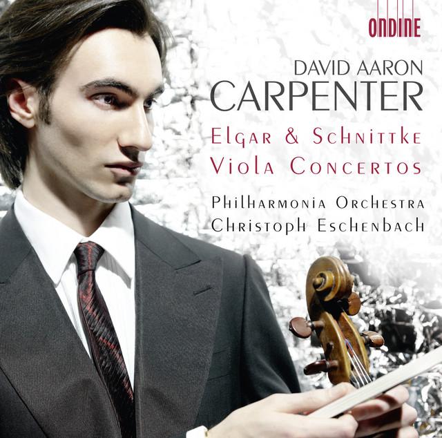 Elgar, E.: Cello Concerto (Arr. for Viola) / Schnittke, A.: Viola Concerto