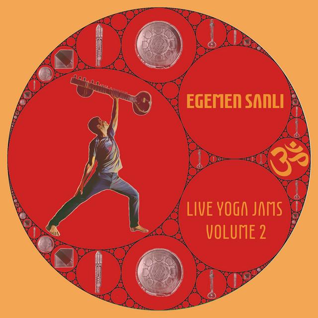 Live Yoga Jams - Volume 2