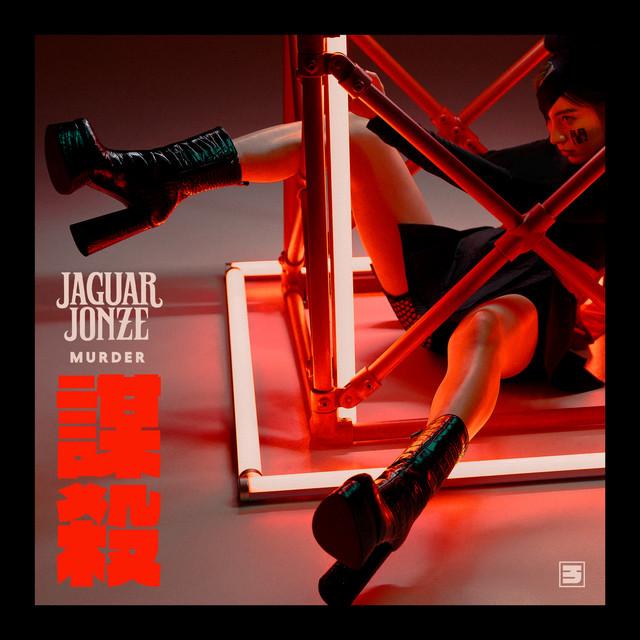 MURDER - Single by Jaguar Jonze | Spotify