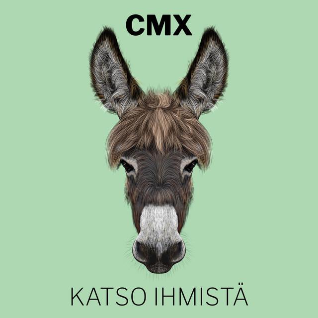 Cmx Katso Ihmistä