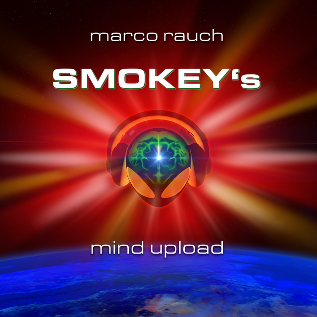 Smokey's Mind Upload