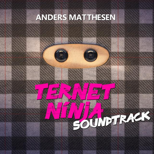 Ternet Ninja (Soundtrack)