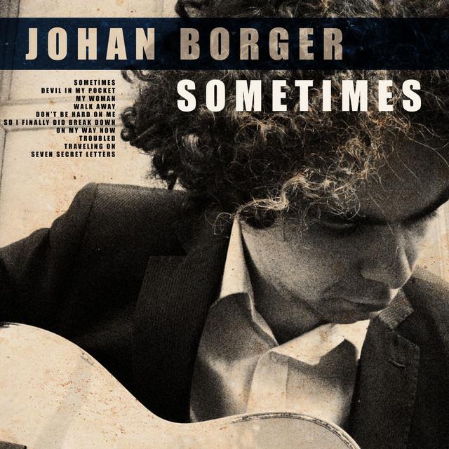 Johan Borger On Spotify