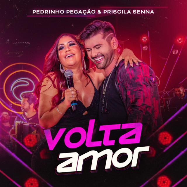 Volta Amor (Ao Vivo)