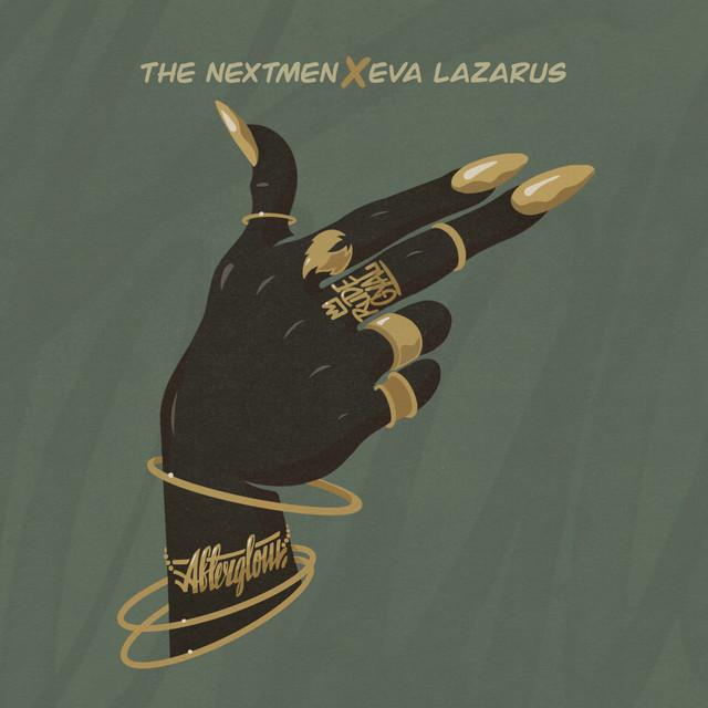 The Nextmen Vs Eva Lazarus