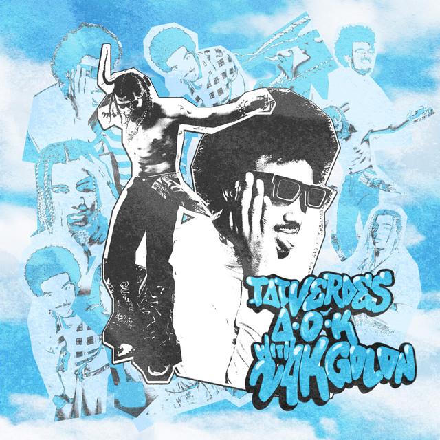 A-O-K album cover