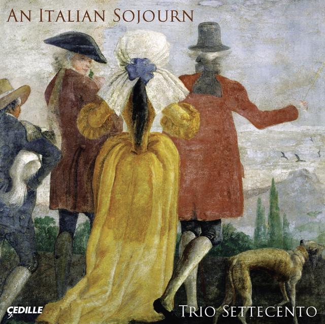 An Italian Sojourn