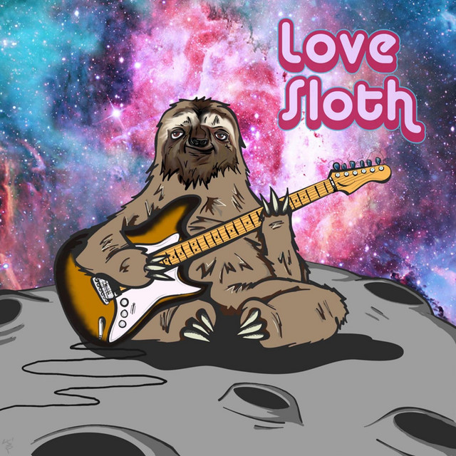 Love Sloth