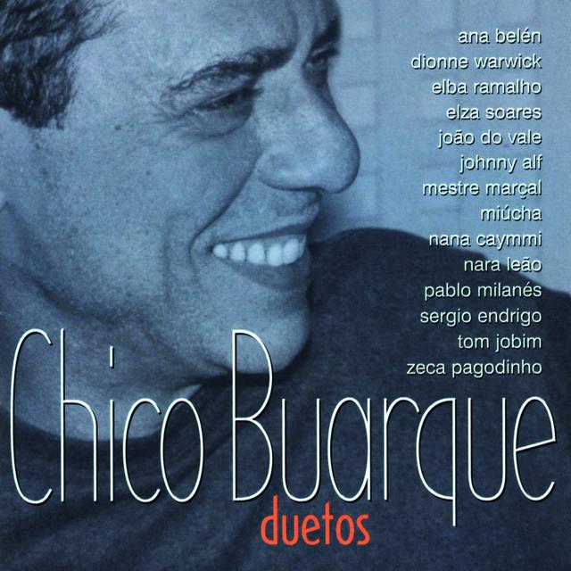 Duetos Com Chico Buarque