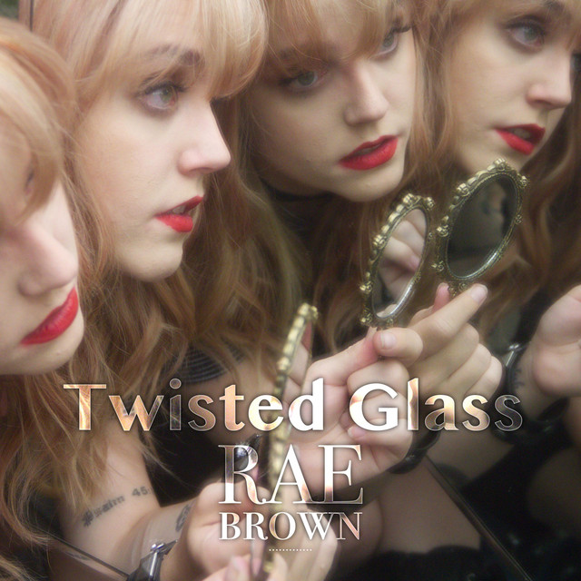 Twisted Glass