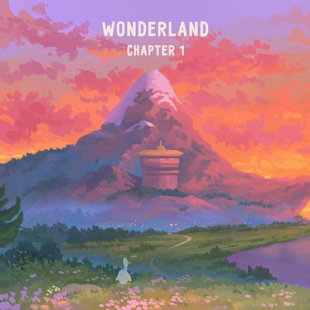 Wonderland Chapter 1