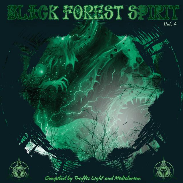 Black Forest Spirit, Vol. 4