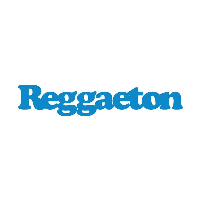 Reggaeton album cover
