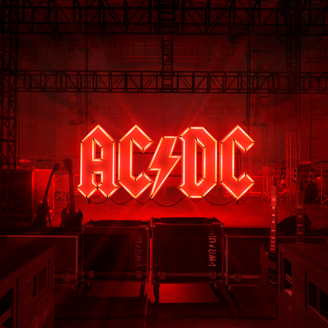 POWER UP - Album by AC/DC | Spotify