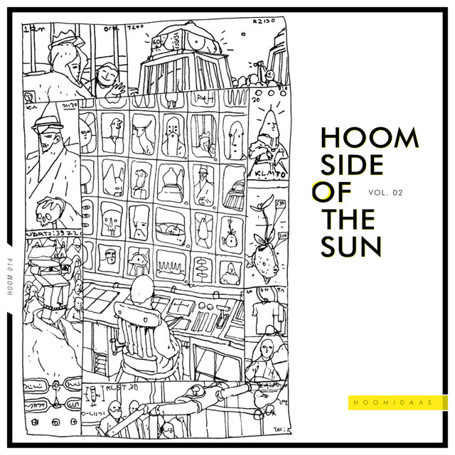 Hoom Side of the Sun, Vol. 02
